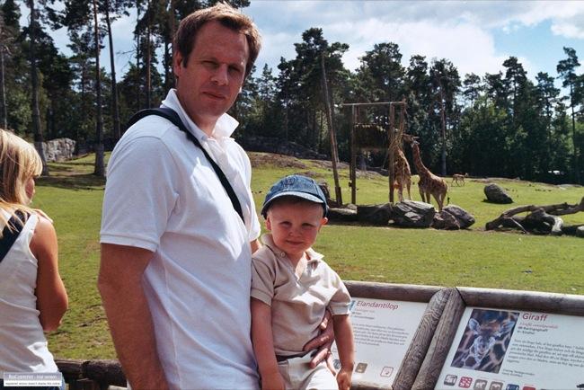 Kolmården 2004