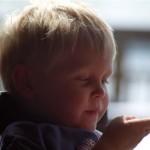 Samuel 2-5 years